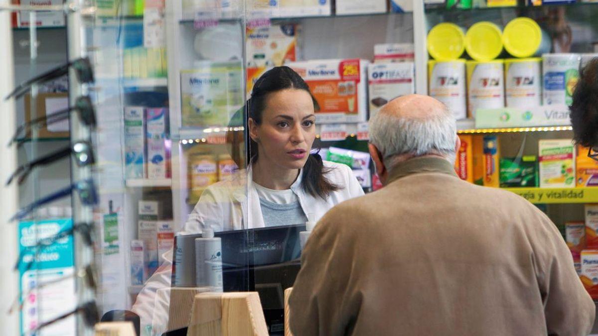 """Ni venderlos, ni hacerlos: se abrirá """"expediente"""" a todas las farmacias que faciliten al público test de coronavirus"""