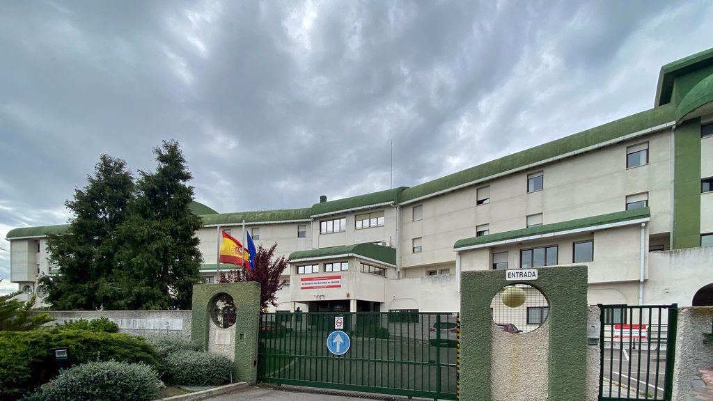 """""""Riesgo de muerte"""" por coronavirus, la Justicia ordena a Madrid a dotar de personal sanitario a las residencias de mayores de Alcorcón"""