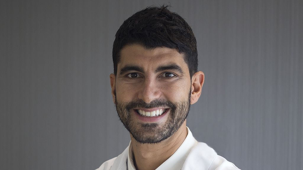 Felipe del Valle, nutricionista del Sevilla FC y de la Unidad Integral de Obesidad de Quirónsalud Sagrado Corazón