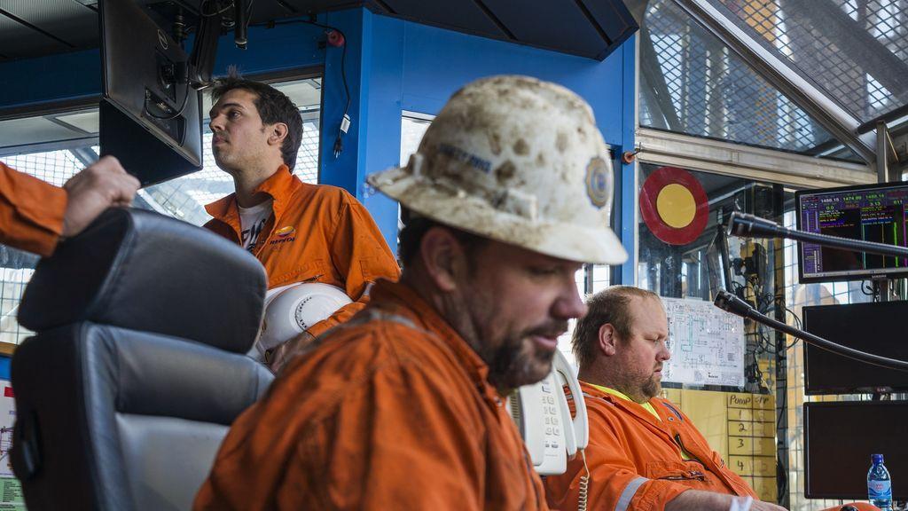 El petróleo Brent se desploma más de un 20% y baja de los 20 dólares por barril