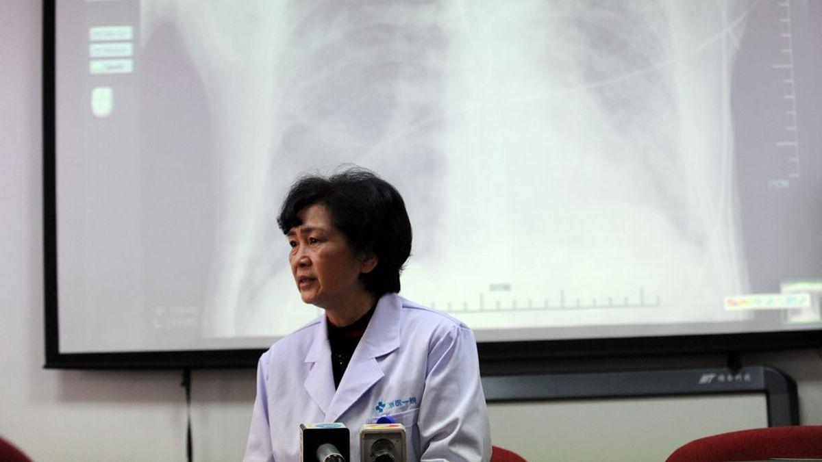 La científica que cerró Wuhan apunta por qué el coronavirus mata más en España, Italia y Nueva York