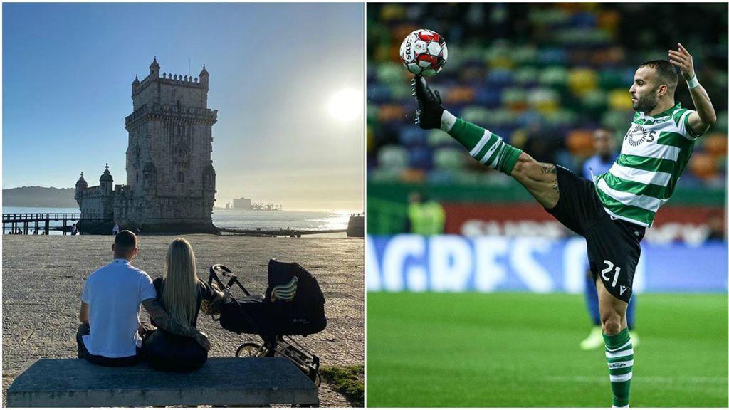 Las dos caras de Jesé: de la felicidad de ser padre, a fracasar nuevamente con el fútbol