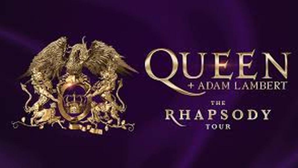 THE RAPSODY TOUR
