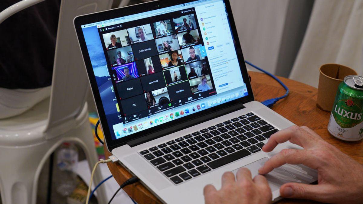 Nueva York legaliza los matrimonios por videoconferencia durante la pandemia