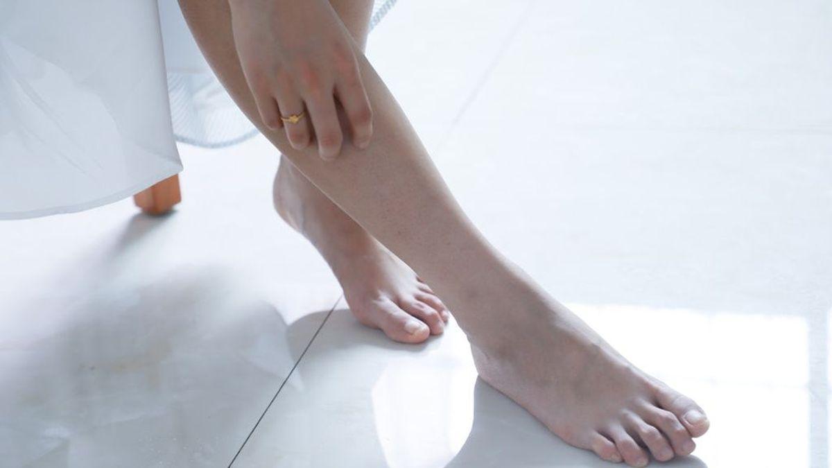 Parafina, ayuda a aliviar la artritis y otros dolores articulares