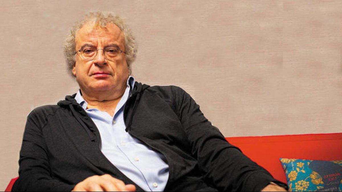 Muere el periodista y escritor José María Calleja por coronavirus a los 64 años