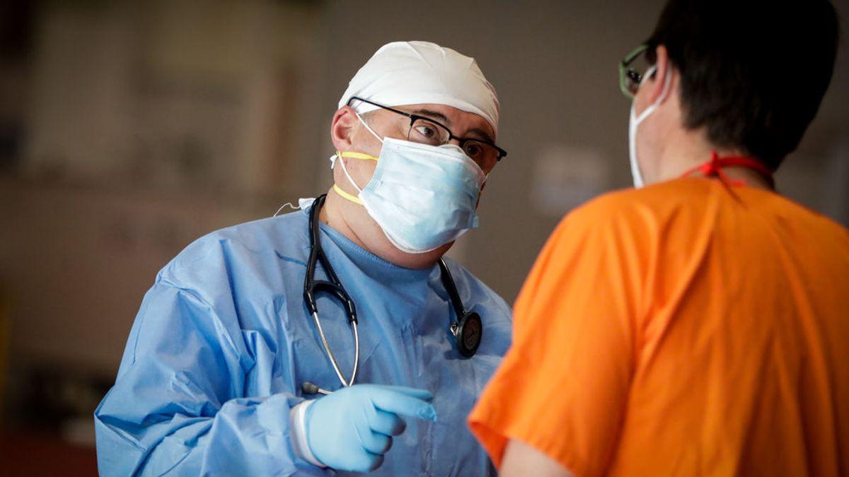 Gafas y coronavirus: cómo evitar que se empañen con la mascarilla y cómo desinfectarlas