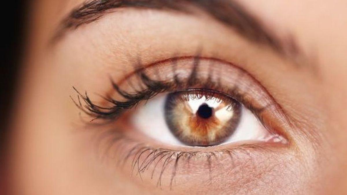 Los ojos pueden ayudar a la rápida propagación del coronavirus
