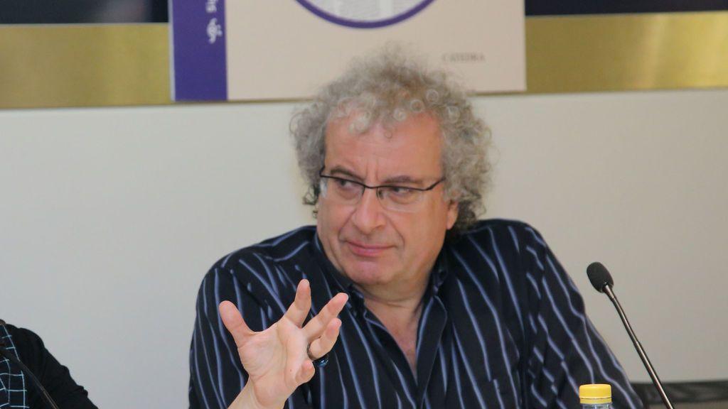 Fallece el periodista Jose María Calleja a causa del coronavirus