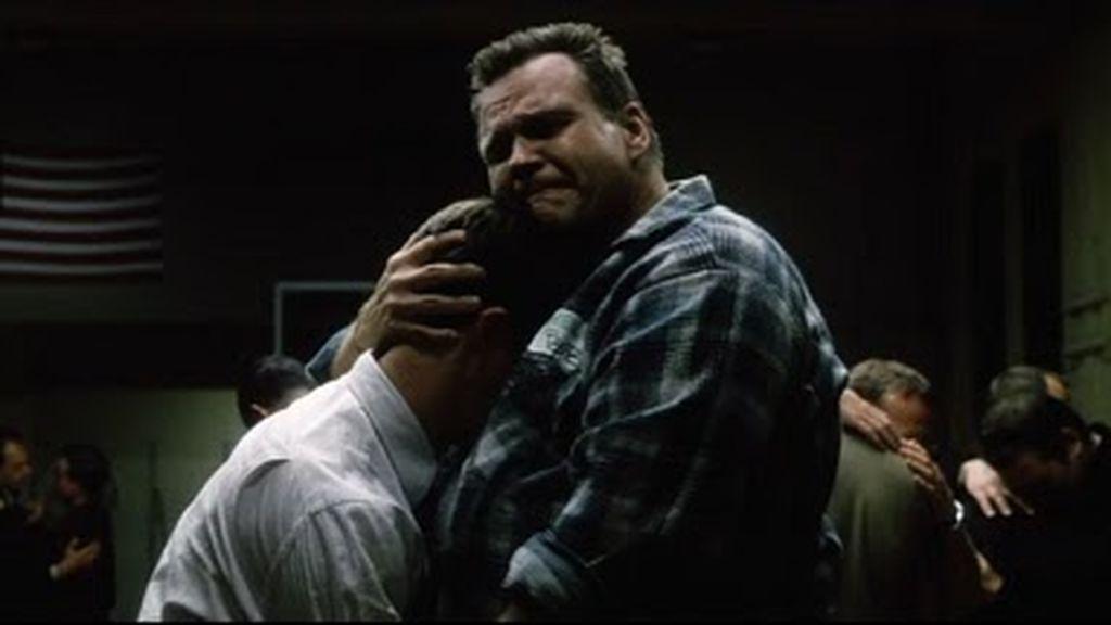 Abrazos de cine que esperamos darnos de nuevo en cuanto pase la pandemia