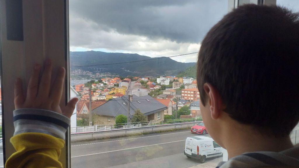 Ansiedad, preocupación y miedo al contagio: los niños españoles también sufren con el confinamiento