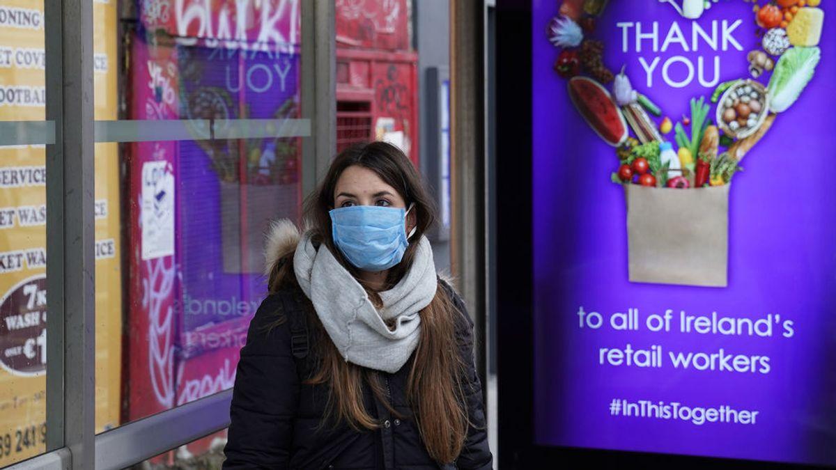 ¿Por qué Irlanda ha logrado contener el coronavirus?