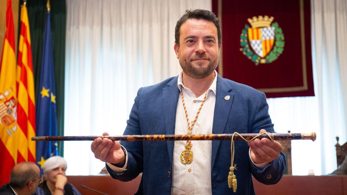 El PSC suspende de militancia alcalde de Badalona, por romper el confinamiento y conducir con signos de embriaguez