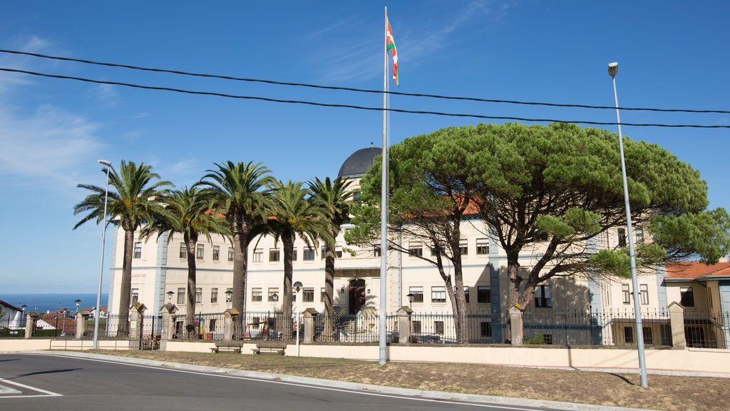 Residencia Elorduy de Barrika, Vizcaya