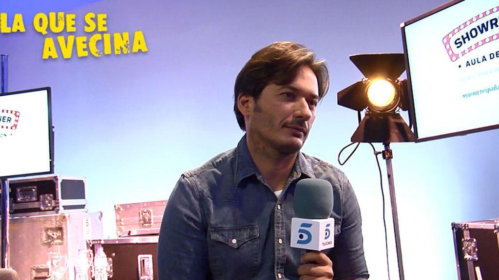 """Alberto Caballero da las claves del final de 'La que se avecina': """"El moroso vuelve a aparecer y se sabe quién es"""""""