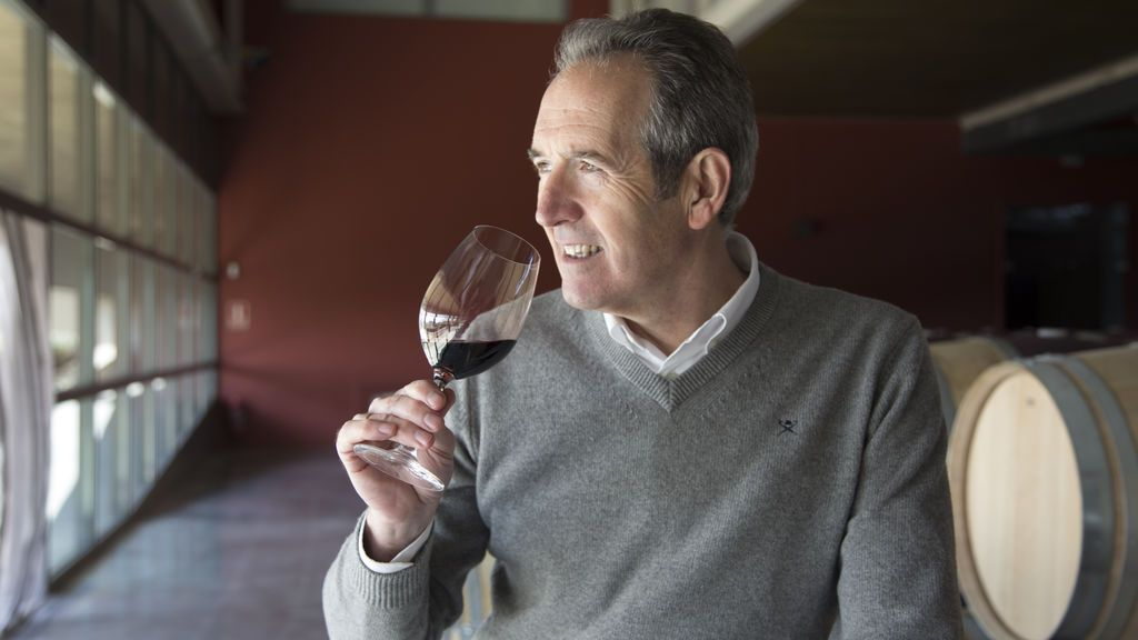 Agustín Santolaya: cuando La Rioja encuentra su apellido