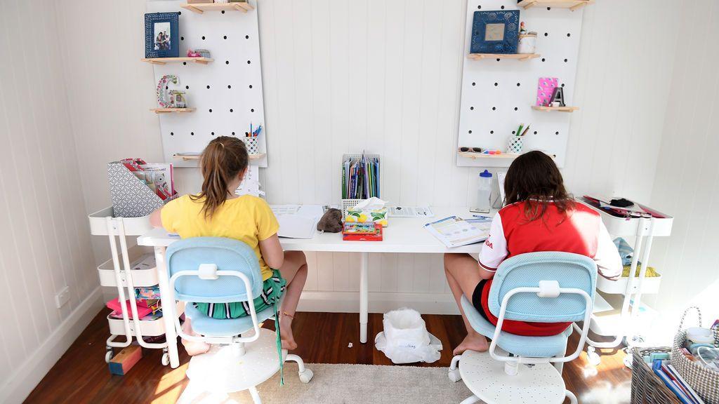 En España hay más de seis millones de niños menores de 14 años