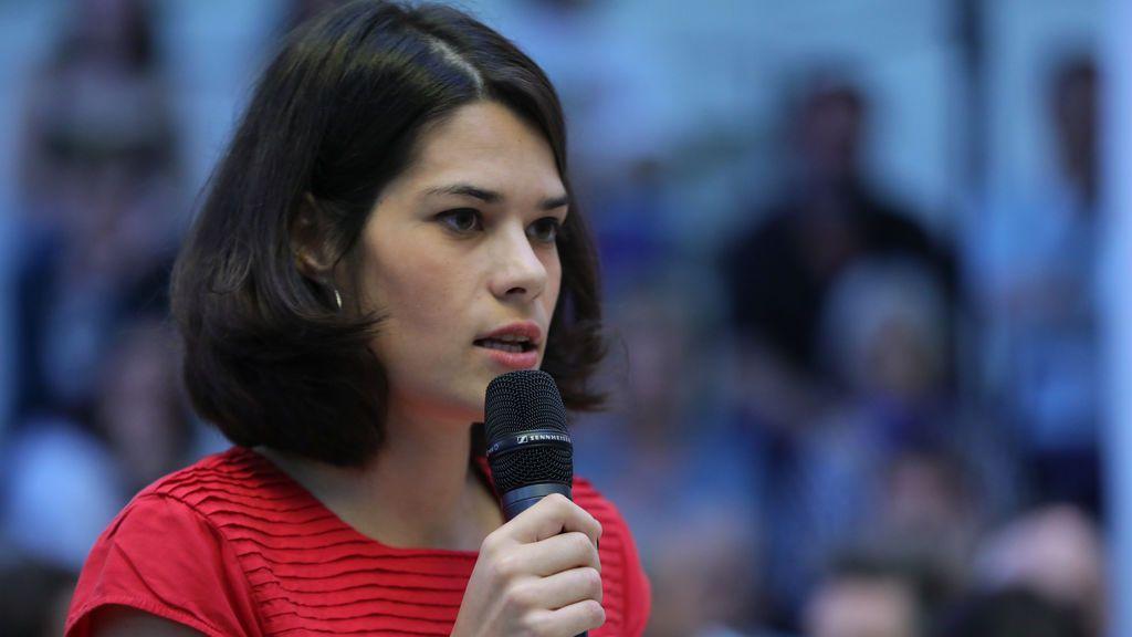 """Isa Serra, en contra de la sentencia: """"Es injusta, porque dan credibilidad a la palabra de 3 agentes"""""""