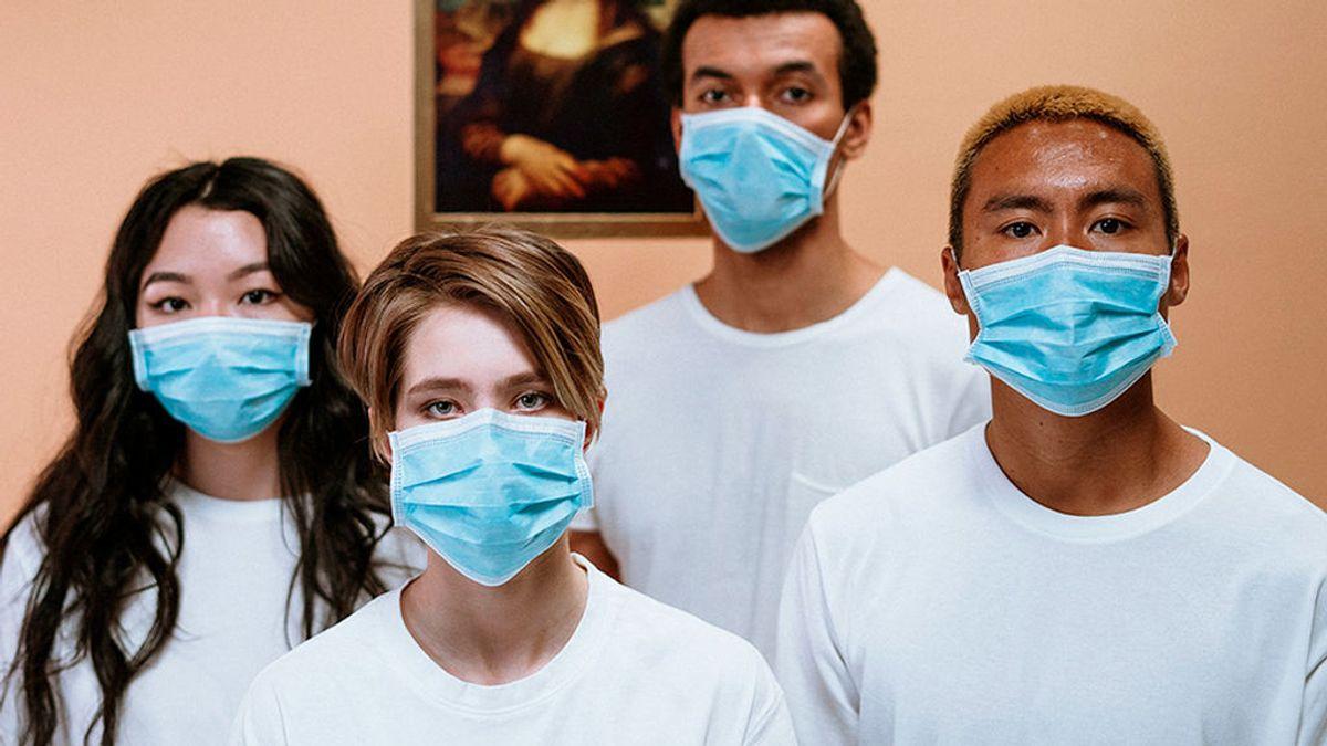 Por qué muchos  sanitarios se empeñan en llamarse víctimas si para nosotros son héroes