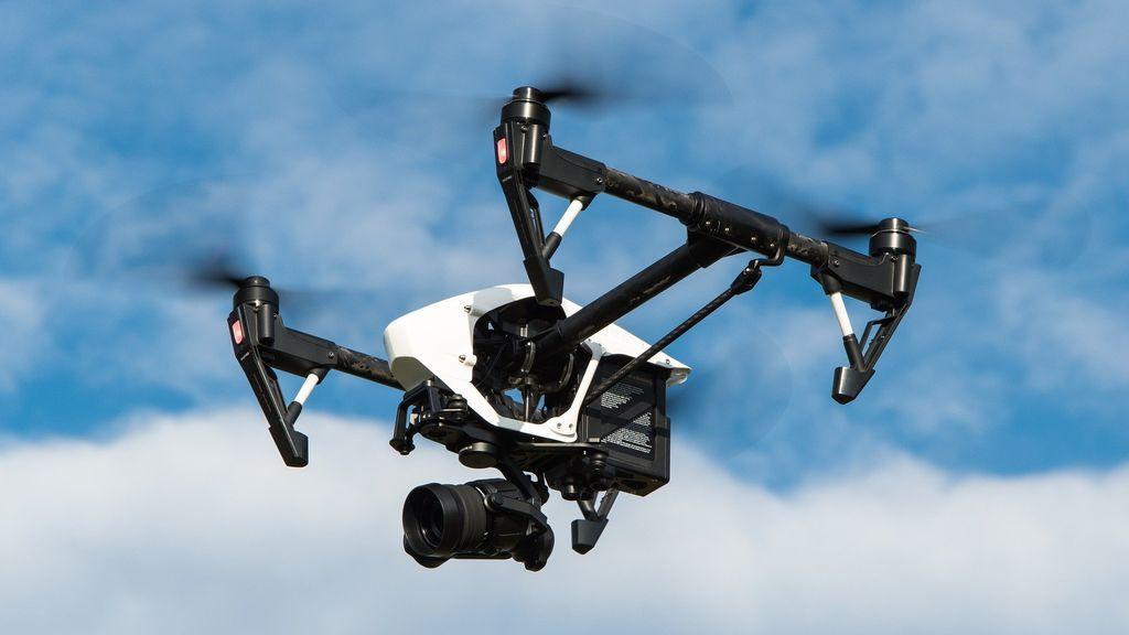 Los drones, el dispositivo más polivalente
