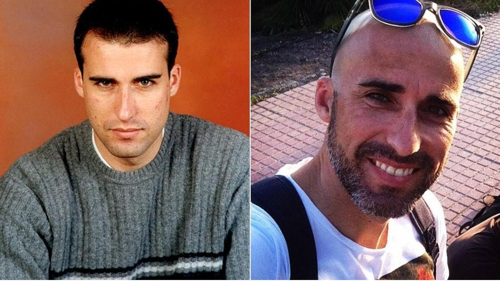 El cambio de Nacho Rodríguez