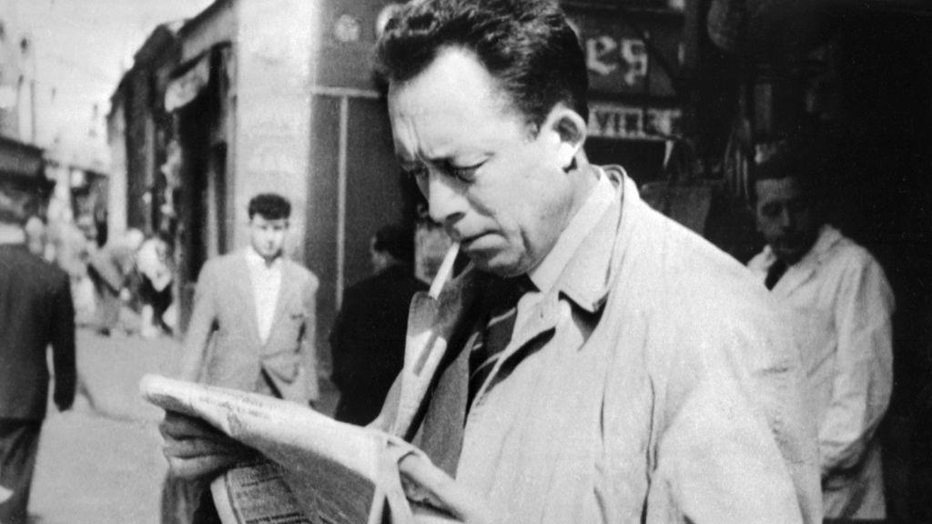 Qué nos enseña 'La peste' de Albert Camus, el libro que arrasa con el coronavirus