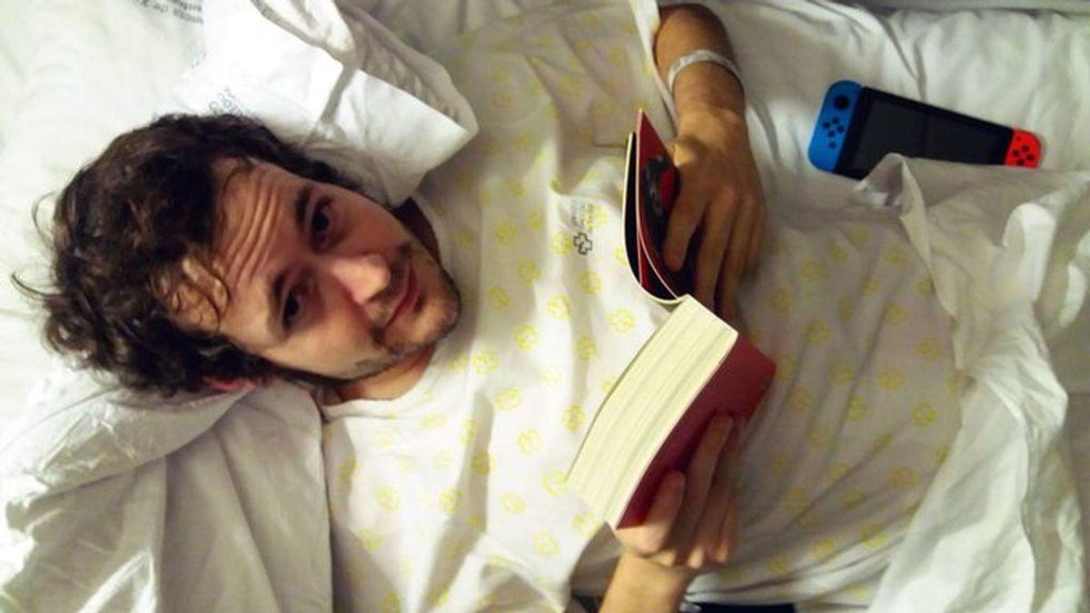 Muere  por coronavirus el actor Esteban Yánez, de 35 años