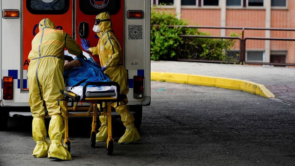 La Comunidad de Madrid suma 4.275 muertes más que las que recopila el Gobierno