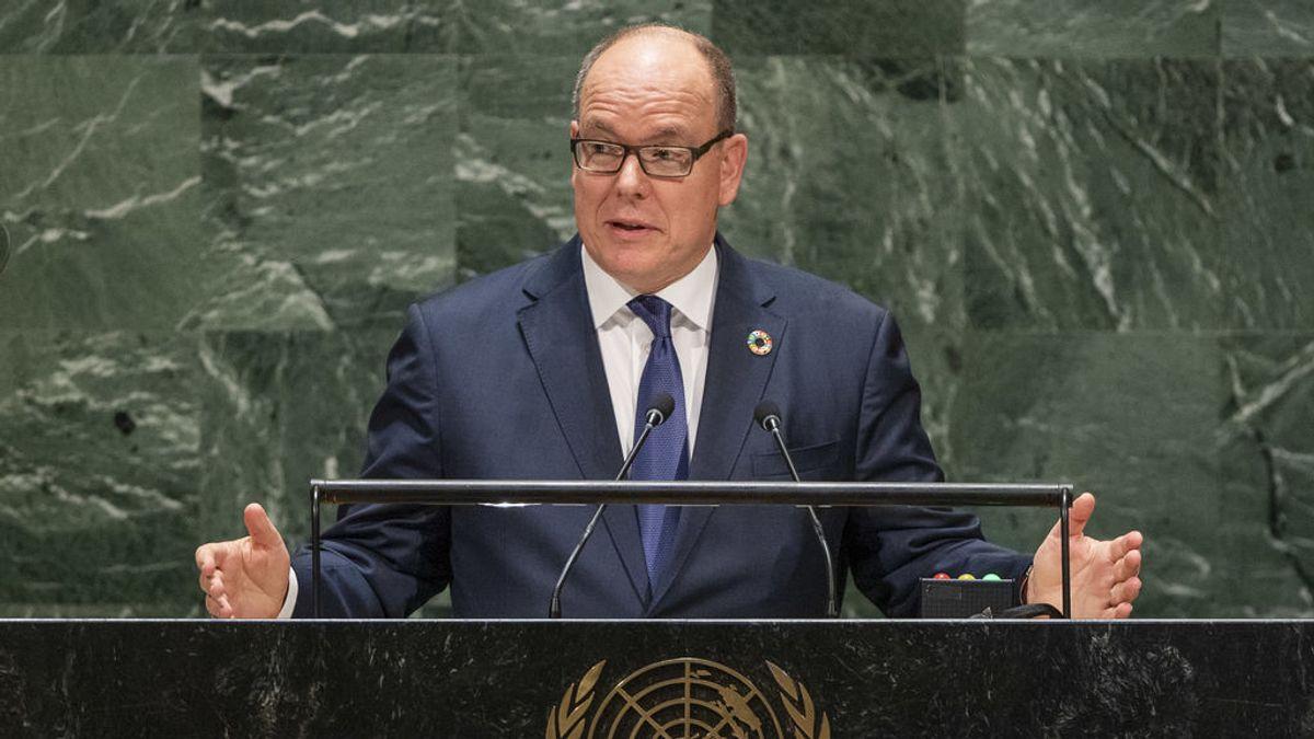Alberto de Mónaco recorta un 40% los gastos de palacio ante la crisis del coronavirus