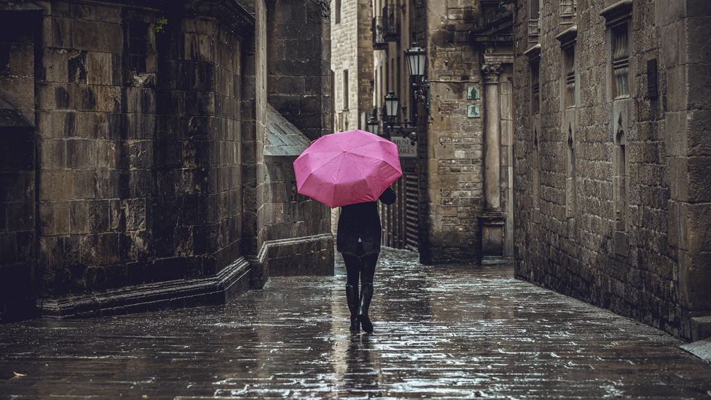 Tregua de tormentas salvo algunas zonas: las provincias en las que va a seguir lloviendo
