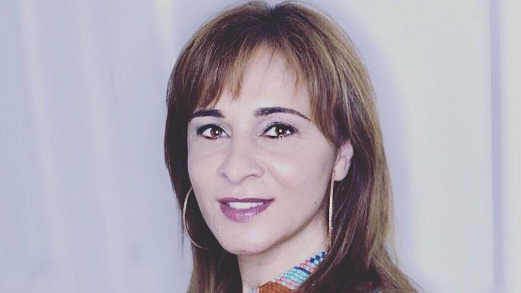 Ponemos cara a la hija de Ana María Aldón