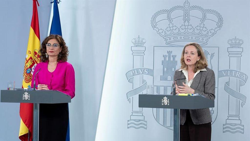 """Los gestores """"desbordados"""" por la avalancha de ERTE  ofrece su apoyo al Gobierno para un pacto económico"""