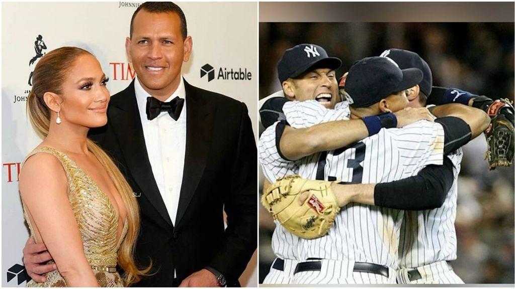La futura compra millonaria de Jennifer López y su prometido, Alex Rodríguez: los Mets de Nueva York