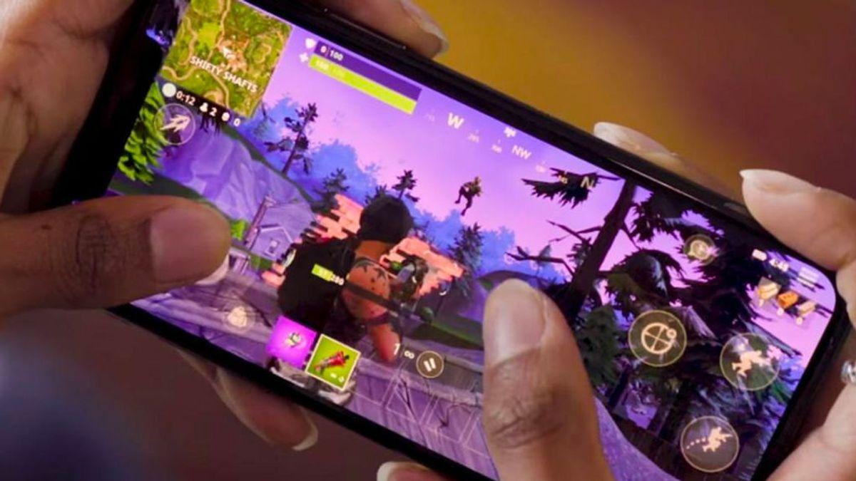 Fortnite ya está disponible en la Play Store tras la guerra Epic vs. Google