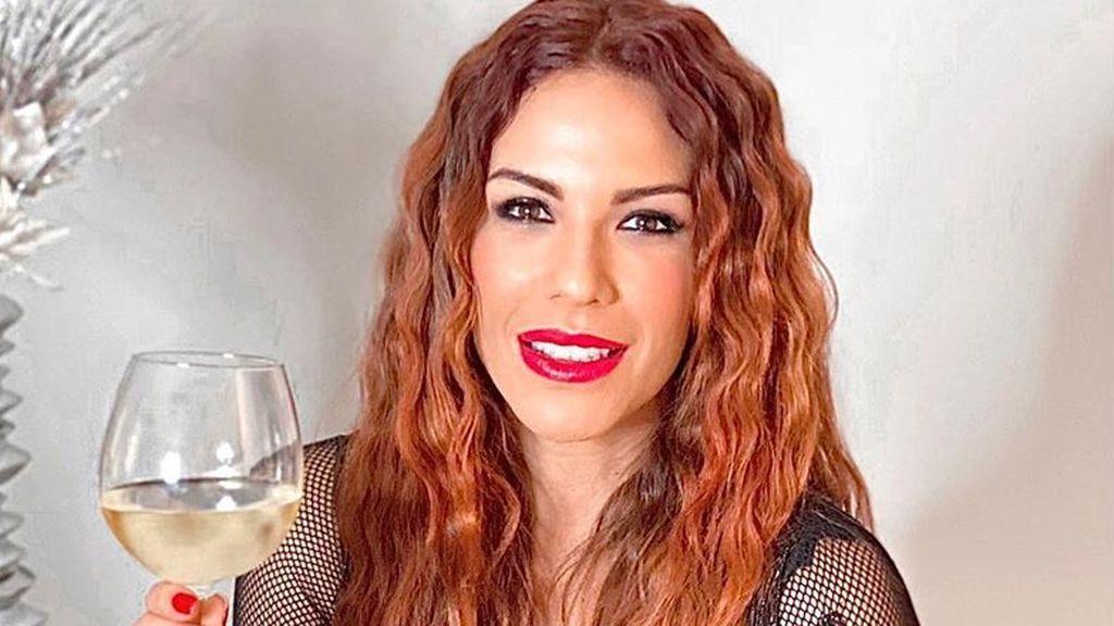 """Tamara Gorro celebra sin ropa una subida de seguidores: """"Tradicional culogorro"""""""