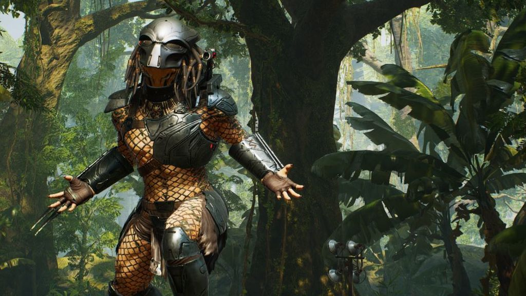 Predator: Hunting Grounds estrena tráiler y novedades antes de su ...