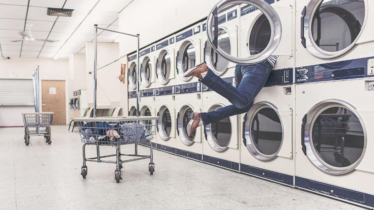 Identificar los símbolos de lavado es fácil y sencillo
