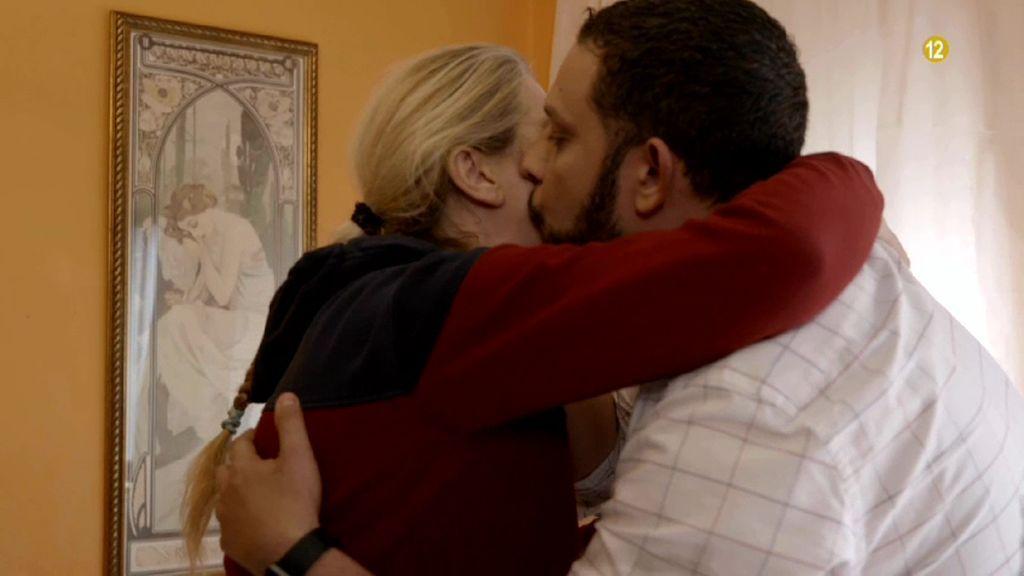 Julio Armas irá a ayudar a Yolanda, una mujer con fibromialgia