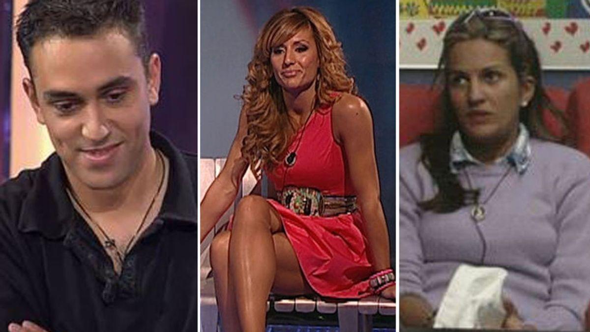 'GH', una cantera de talento: Nagore, Kiko H y otros concursantes que hicieron carrera en Mediaset