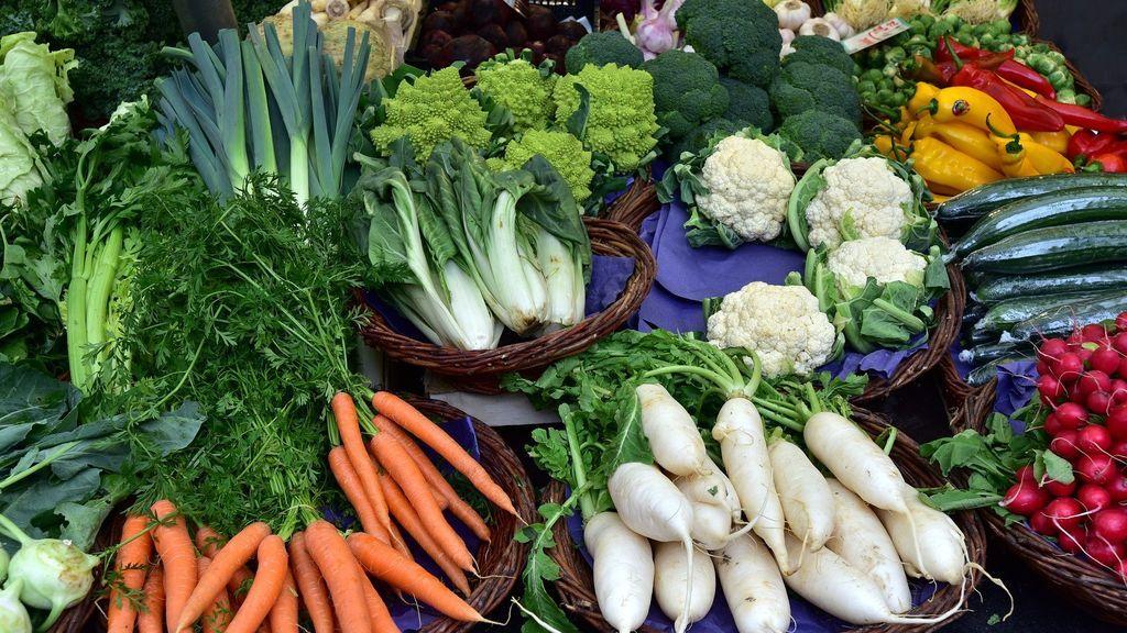 """La lista de la compra """"paleo"""": que alimentos comprar para este tipo de alimentación"""