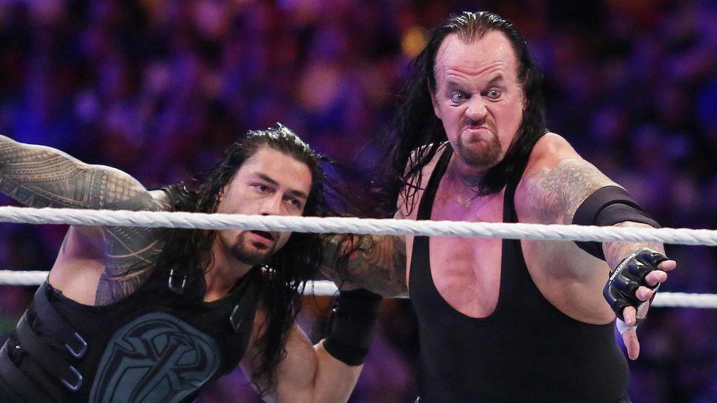 El Enterrador, origen de este emblemático luchador de la WWE