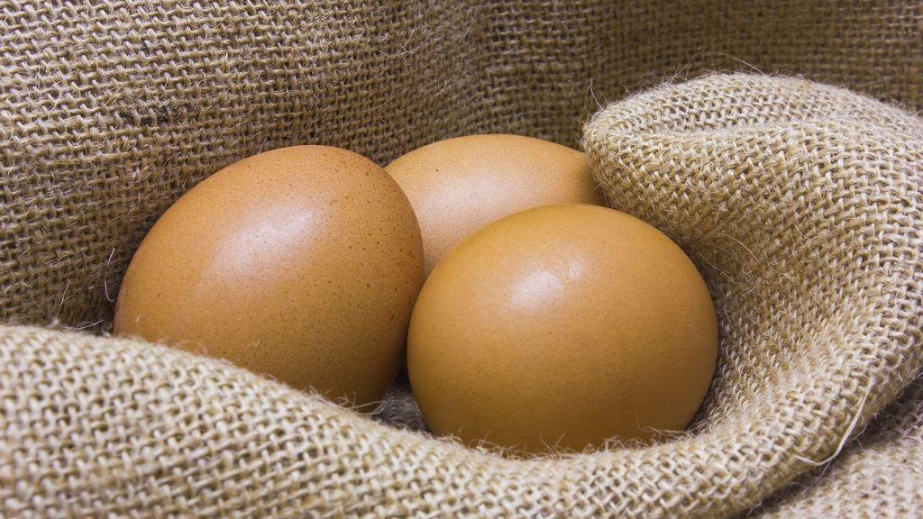 Los huevos son uno de los alimentos que no pueden faltar en la lista de la compra paleo