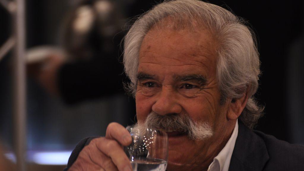 Fallece Bernardino Lombao, el entrenador de Aznar