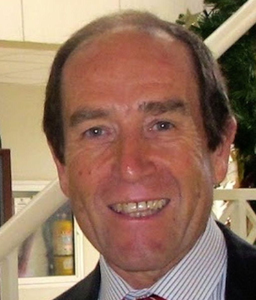 El doctor Luis Miguel Torres