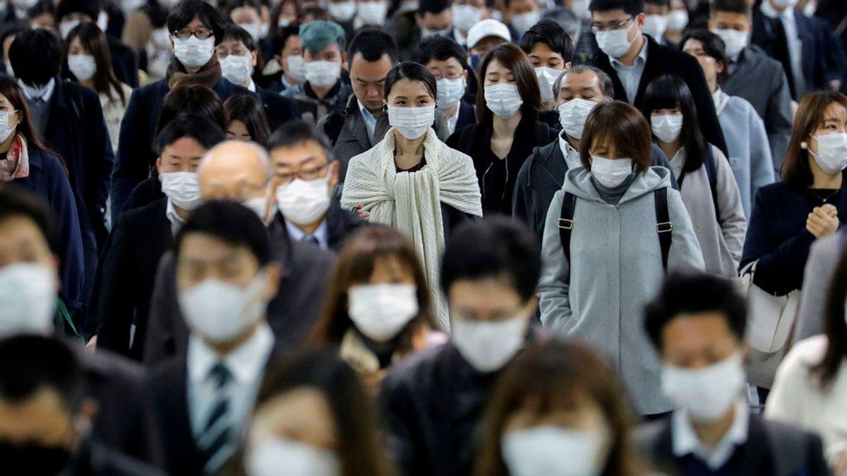 Última hora del coronavirus: Corea del Sur se prepara ante otra posible ola de contagios
