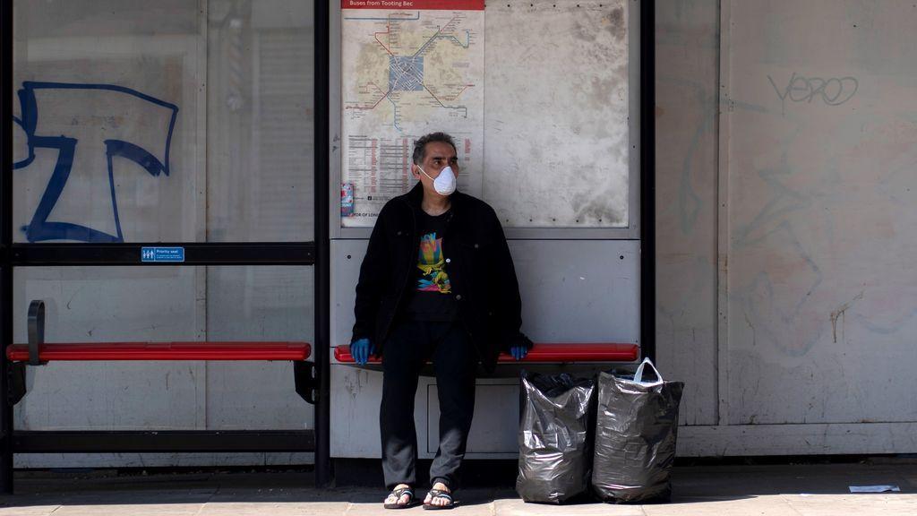 El Reino Unido registra 616 muertes más por COVID-19 y 4.583 nuevos contagios