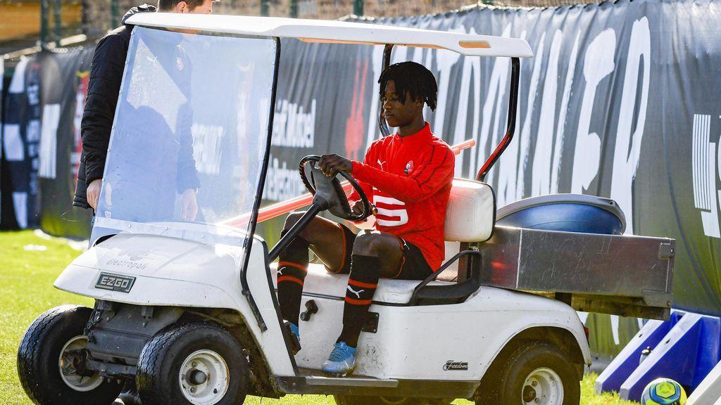El Rennes tasa a Camavinga en 50 millones y el Real Madrid obtiene vía libre para poder ficharlo