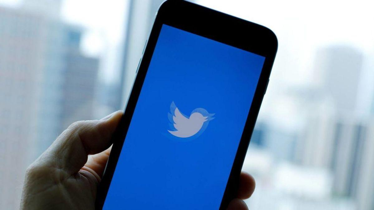 Twitter lanza un enigmático mensaje en su red social