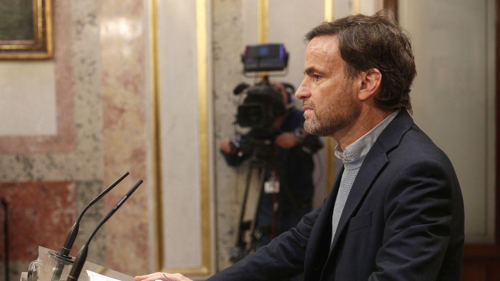 """Podemos rechaza el comunicado """"ilegítimo"""" del CGPJ contra Iglesias: """"Está al servicio de la derecha"""""""