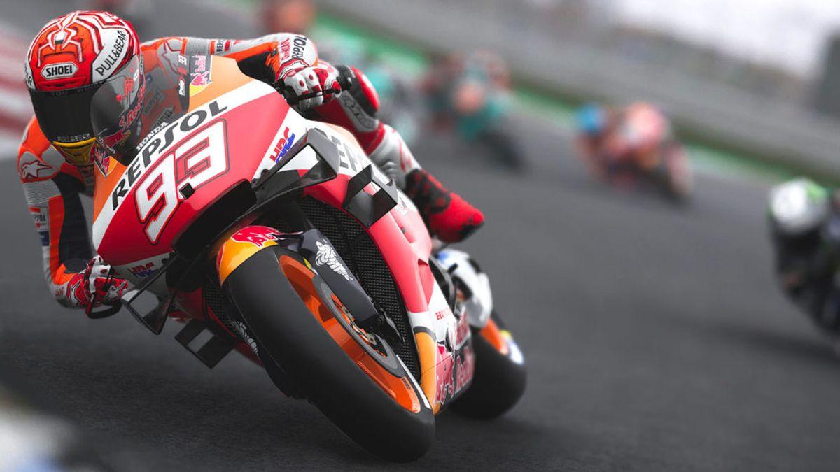 Análisis de MotoGP 20: ¡me gustan las motos!